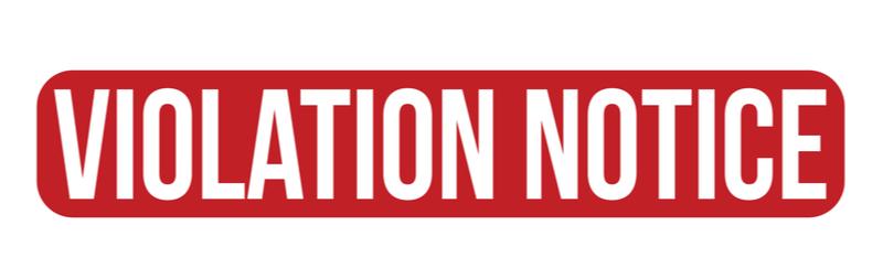 tucson code violations