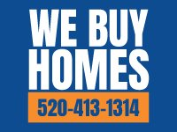 we buy tucson homes