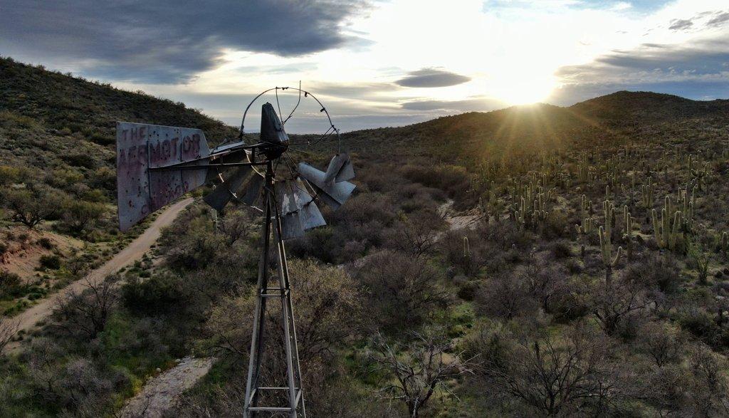 Tucson Land