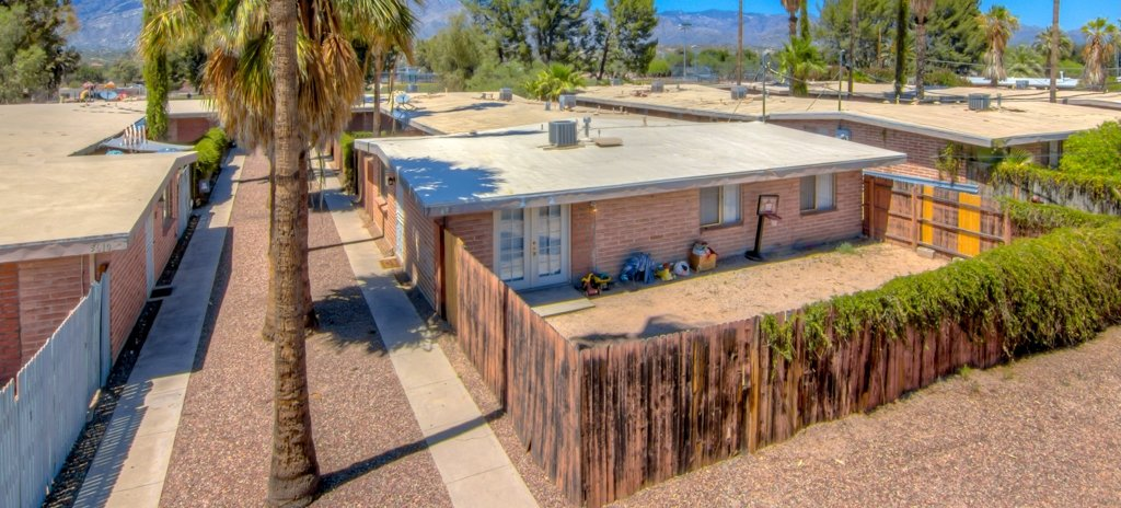 tucson multip family property