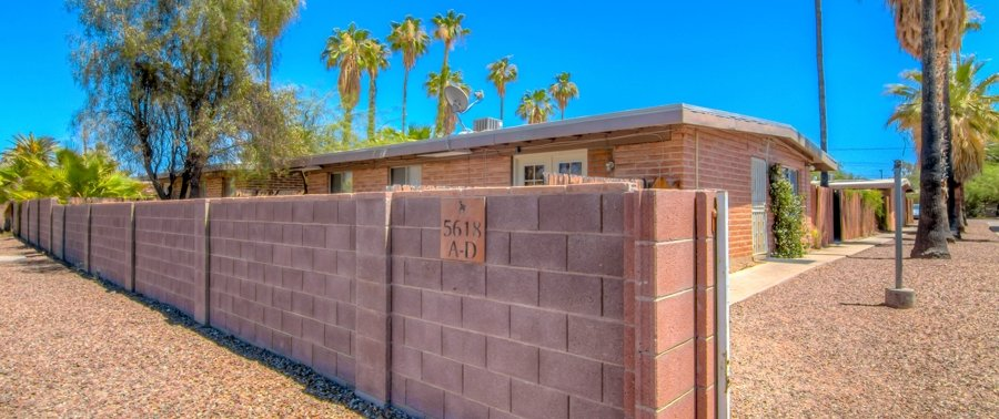 Sell Tucson Multi Family Property