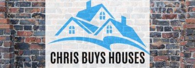 Chris Buys Houses logo