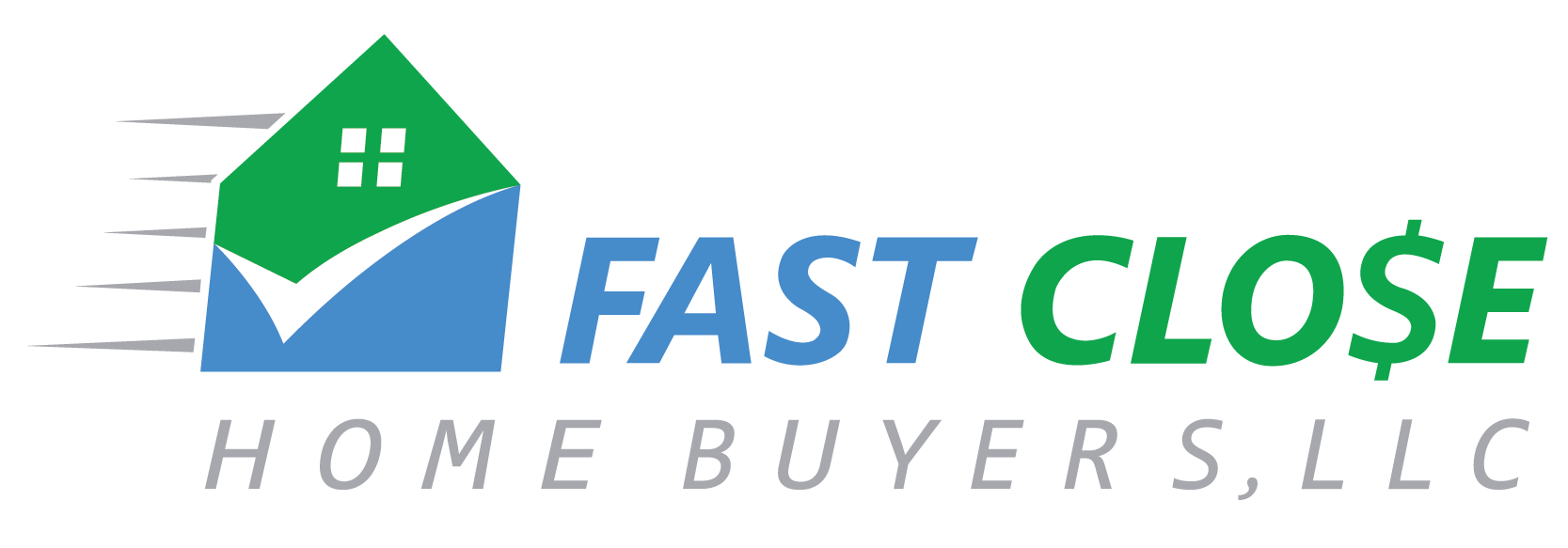 Fast Close Home Buyers logo
