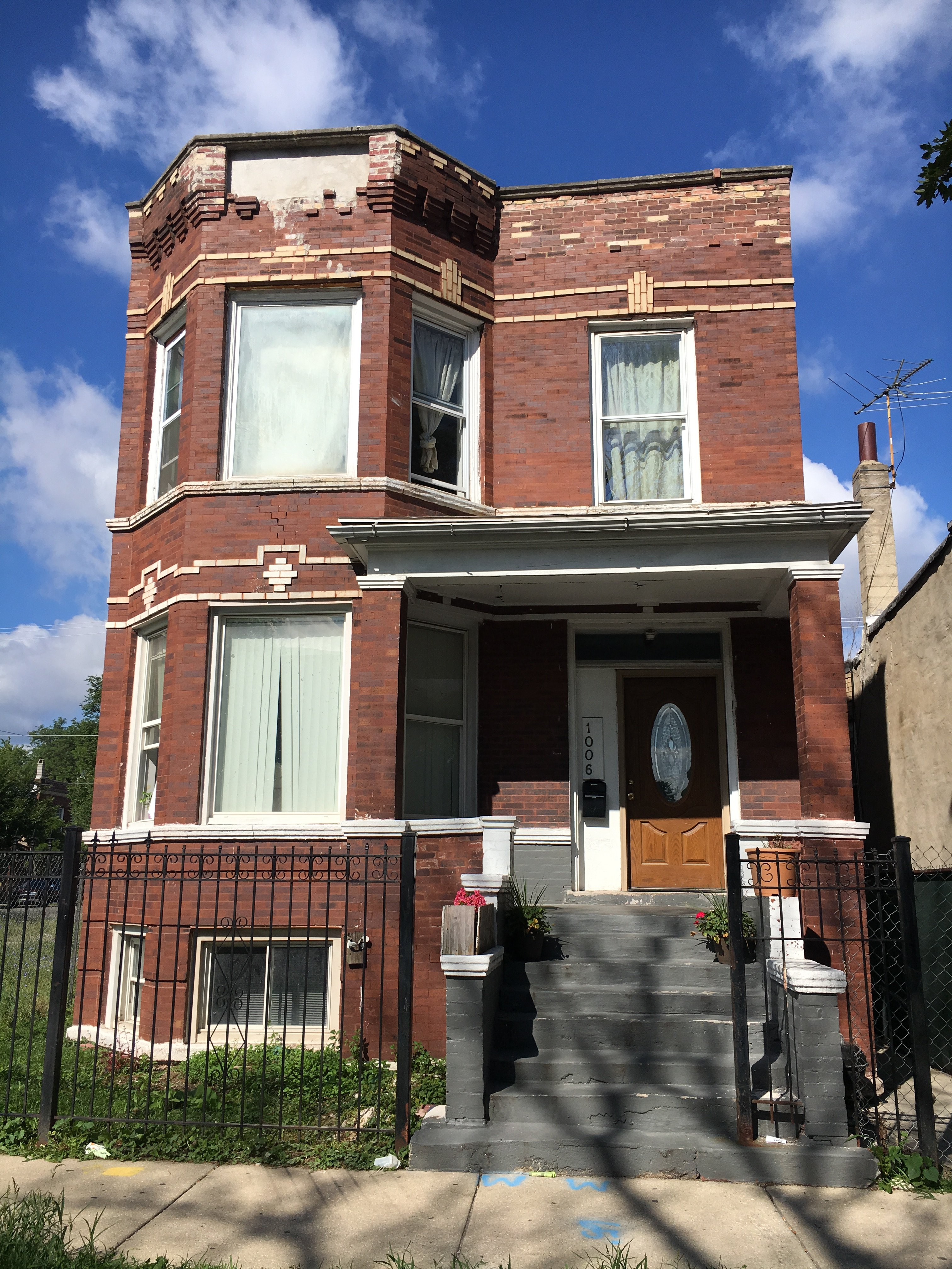 investment properties in Chicago Illinois