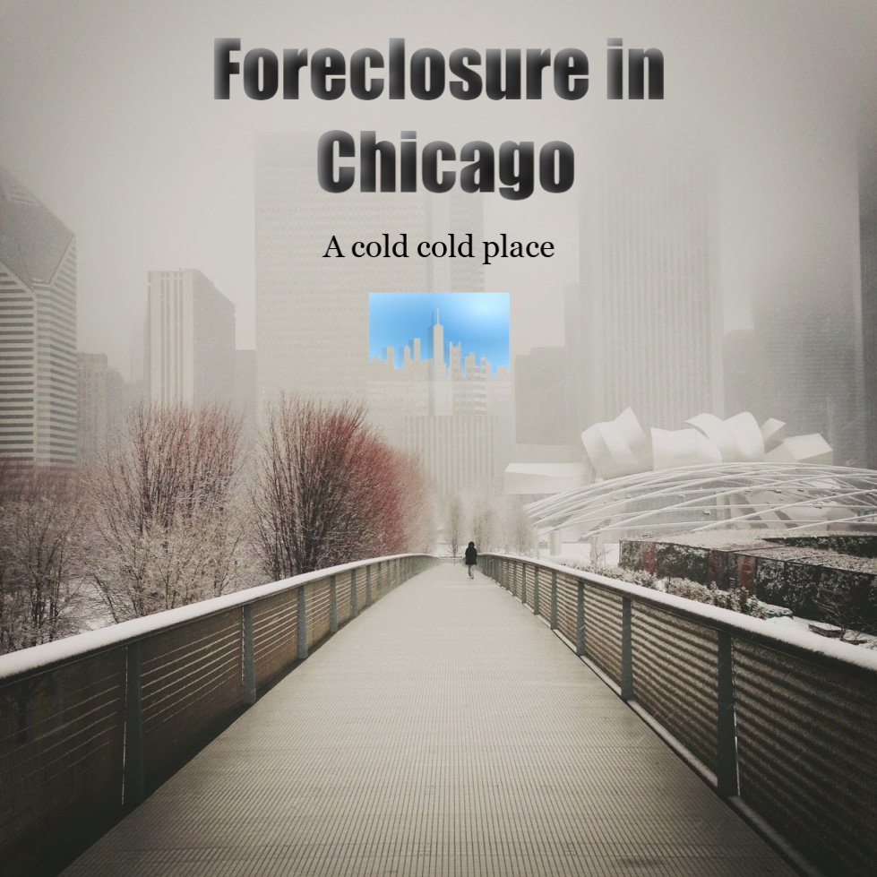 Foreclosure Chicago