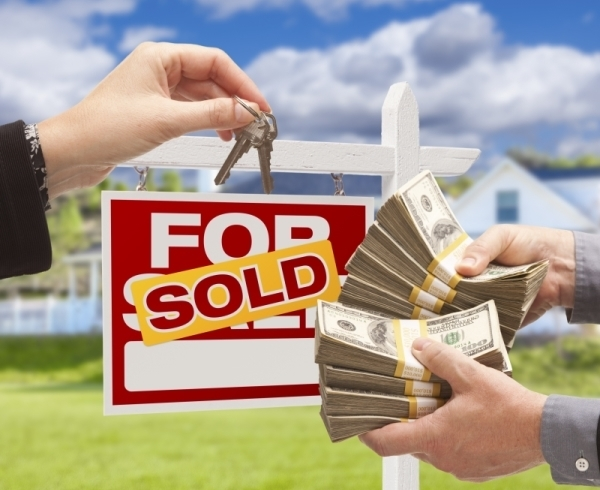 Sell My House Fast In Victorville