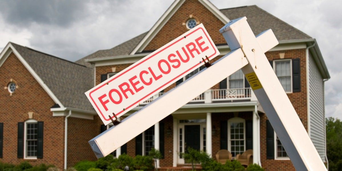 can i sell my Austin house in foreclosure