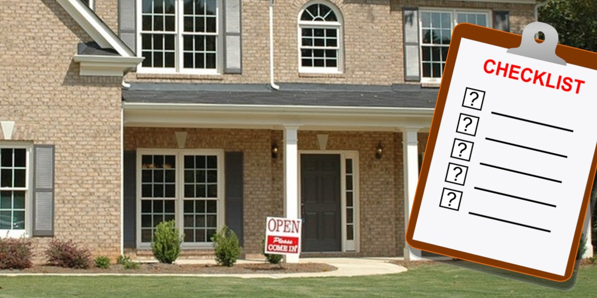 house selling tips | open house
