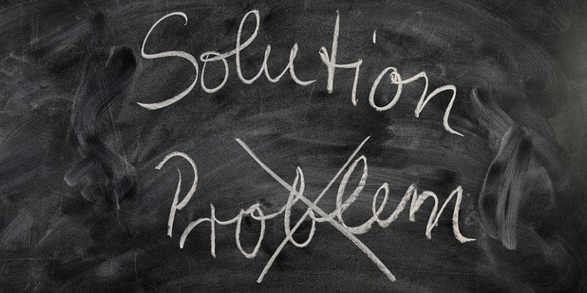Foreclosure prevention measures in | solution chalkboard