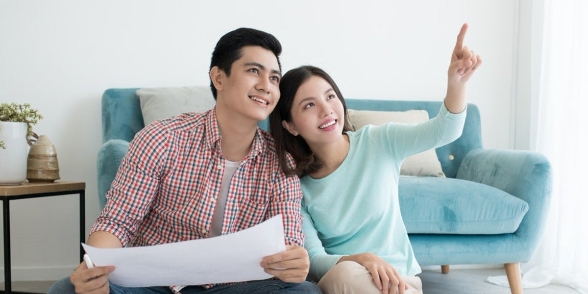 upgrades to invest in | couple woman pointing