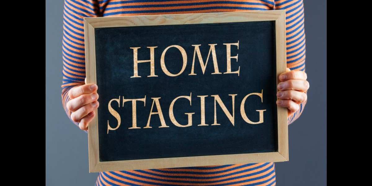 Staging Tips | home staging sign