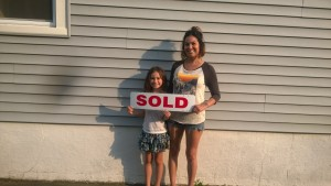 Happy Seller whose Sold Her House Fast In Burlington, NJ