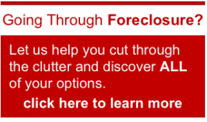 Stop Foreclosure, Avoid Foreclosure