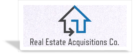 Real Estate Acquisitions Co. logo