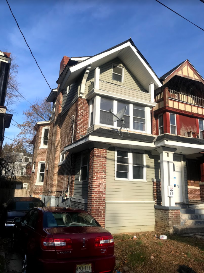 31 Bryn Mawr Ave Trenton Real Estate Acquisitions Co