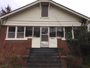 selling a house that needs repairs in Birmingham, AL