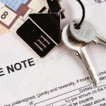 Advantages of Real Estate Notes | house keys