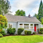 Why Owner Financing Makes Sense | house with red door