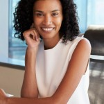 What Exactly is Owner Financing | black woman smiling