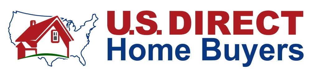 We buy houses - US Direct Home Buyers Logo
