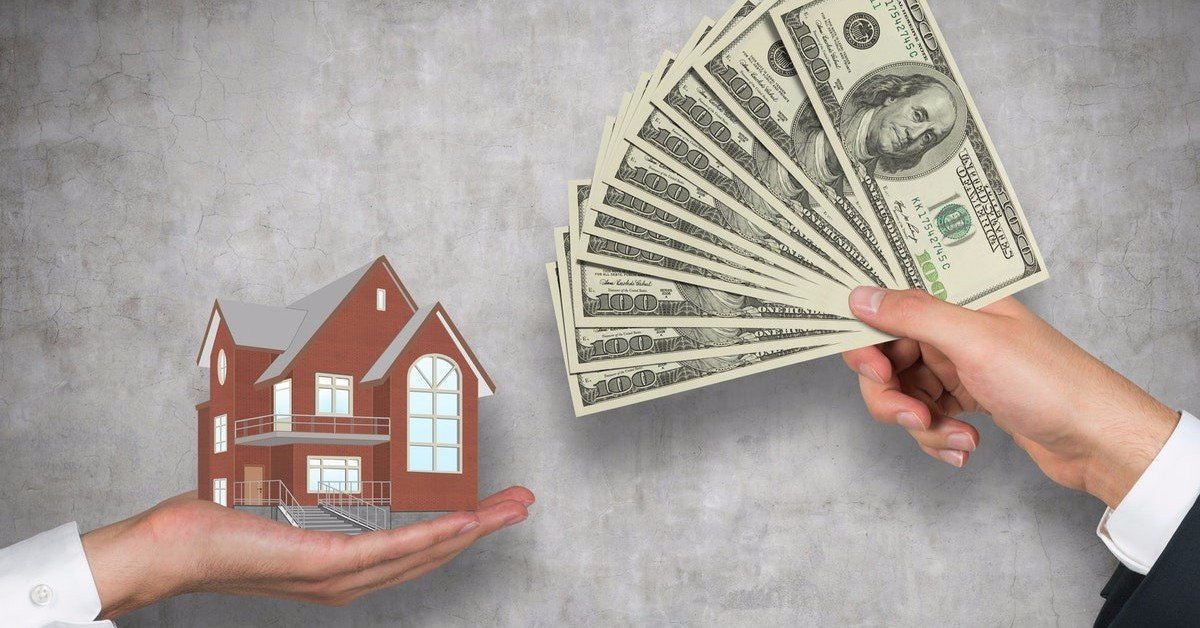tax consequences when selling a house I inherited