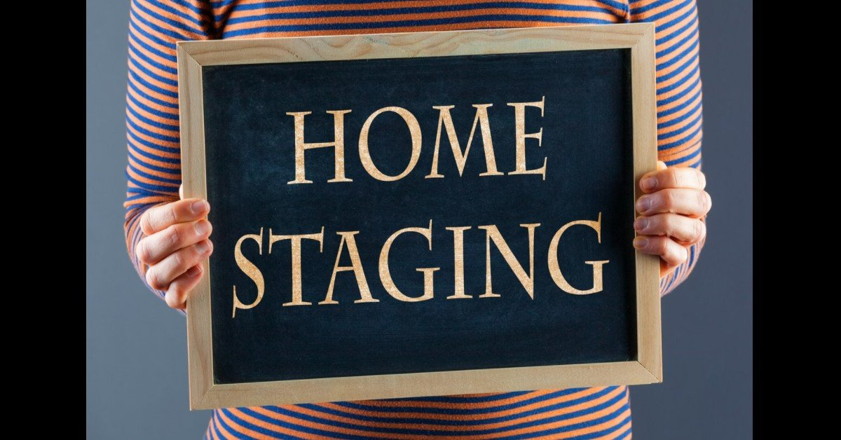 Staging Tips
