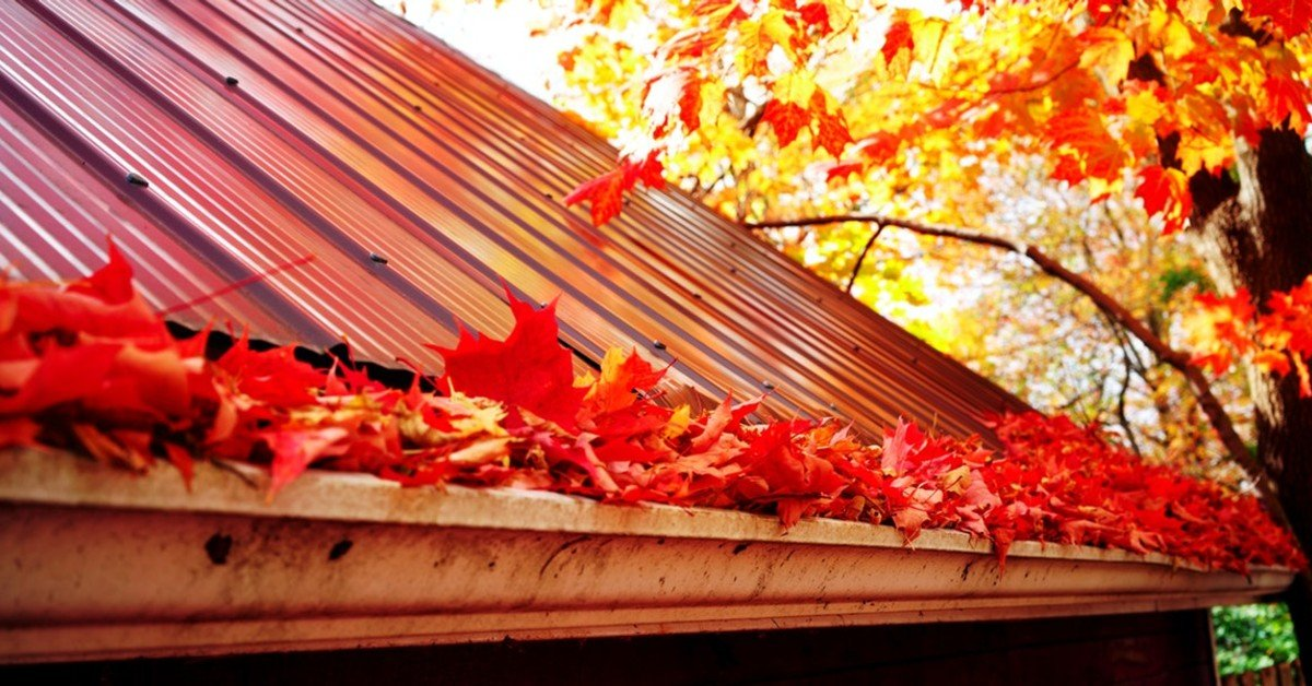 Home Maintenance Tasks You Should Complete this Fall