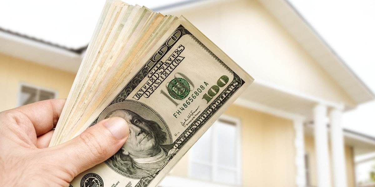 Sell Your House Fast For Cash in