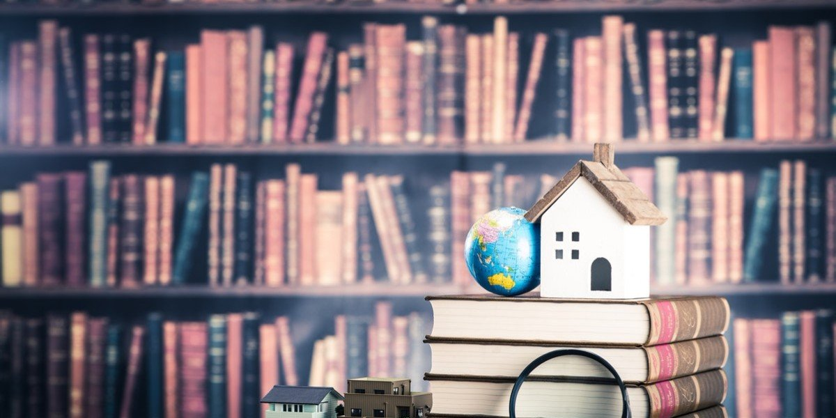 Real estate investing Resources in US | home library