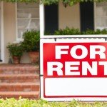 How to Use Your IRA to Buy Real Estate   for rent sign