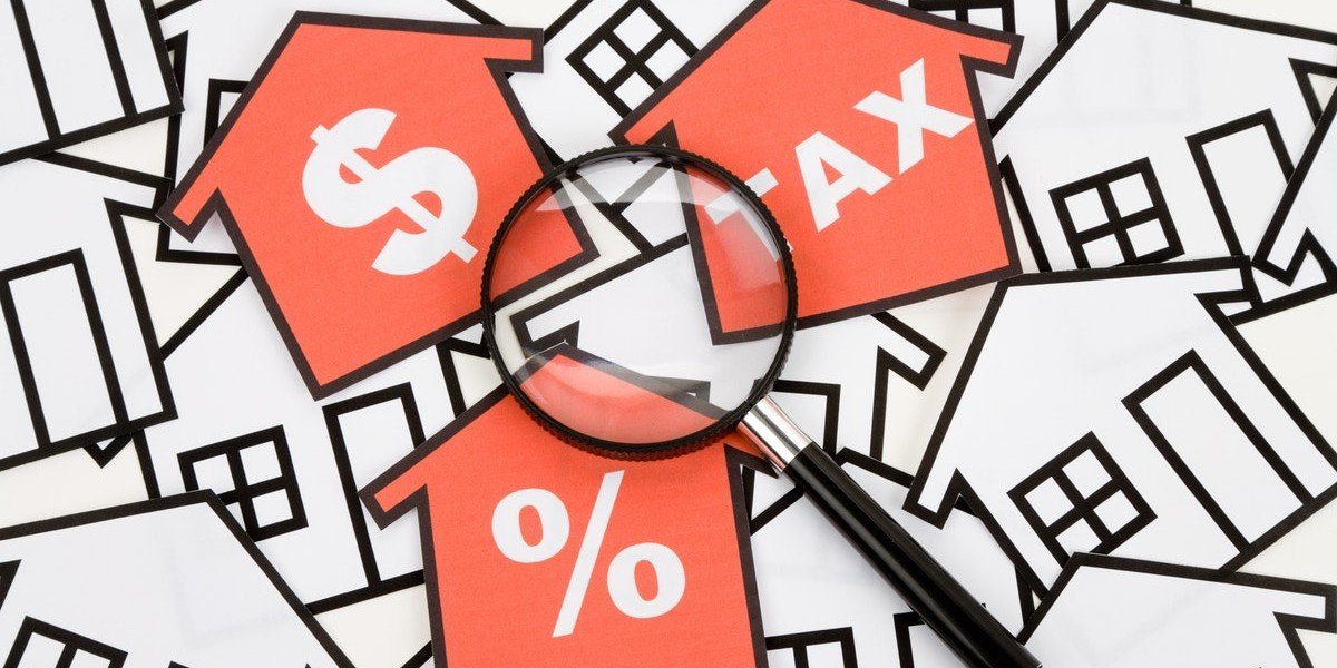 investment property taxes capital gains | tax magnify