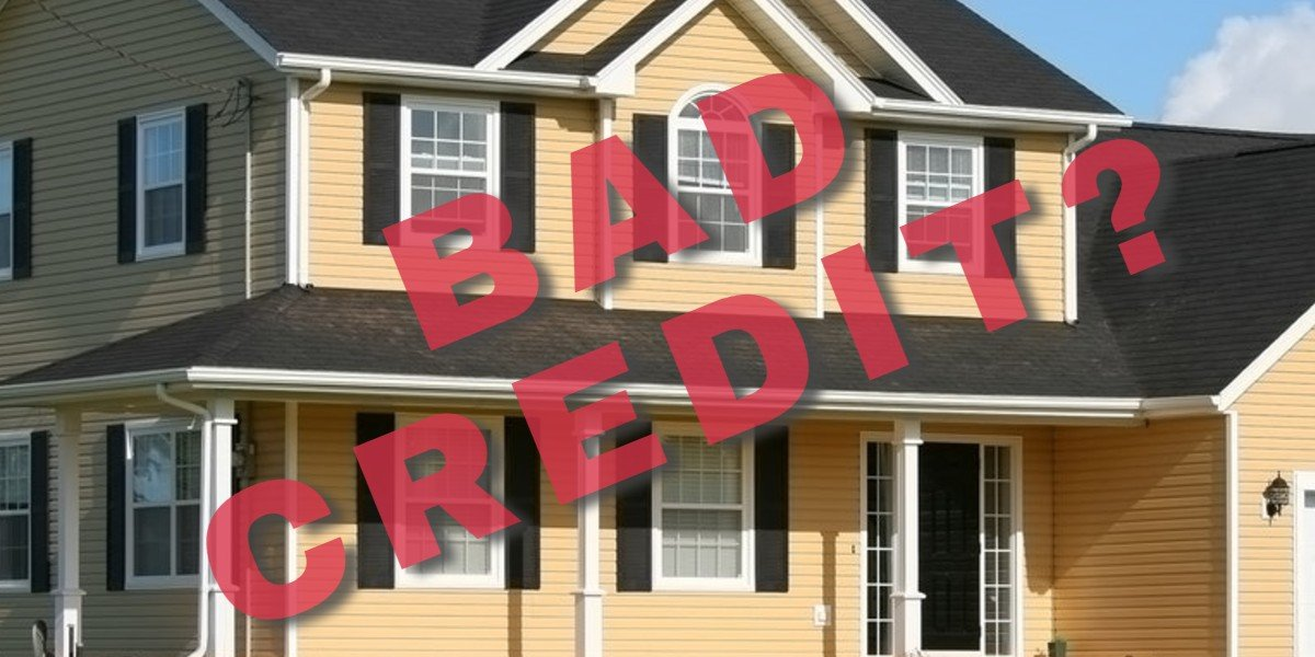 how to buy investment property with bad credit for savvy investors | bad credit