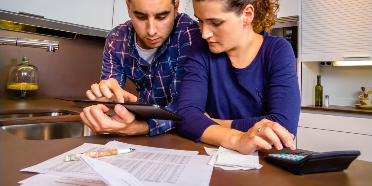 Need Down Payment Money To Purchase Investment Property | couple research