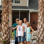 Why Homeownership is a Good Investment   family home
