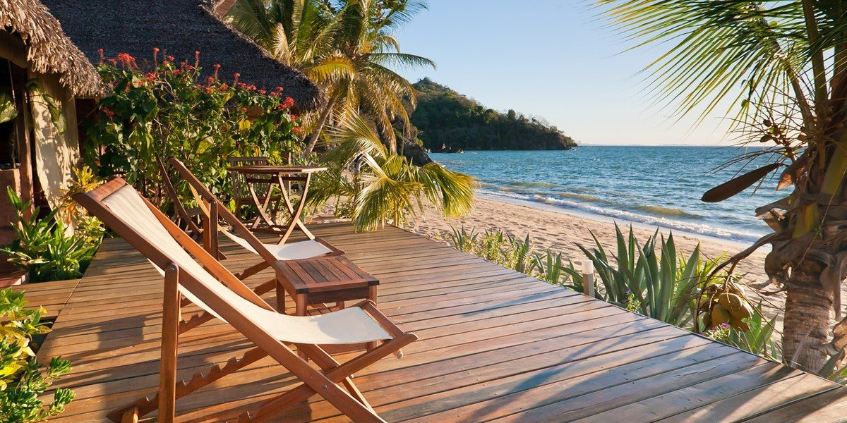 Tax Breaks You Benefit From When Buying A Vacation Rental | ocean view