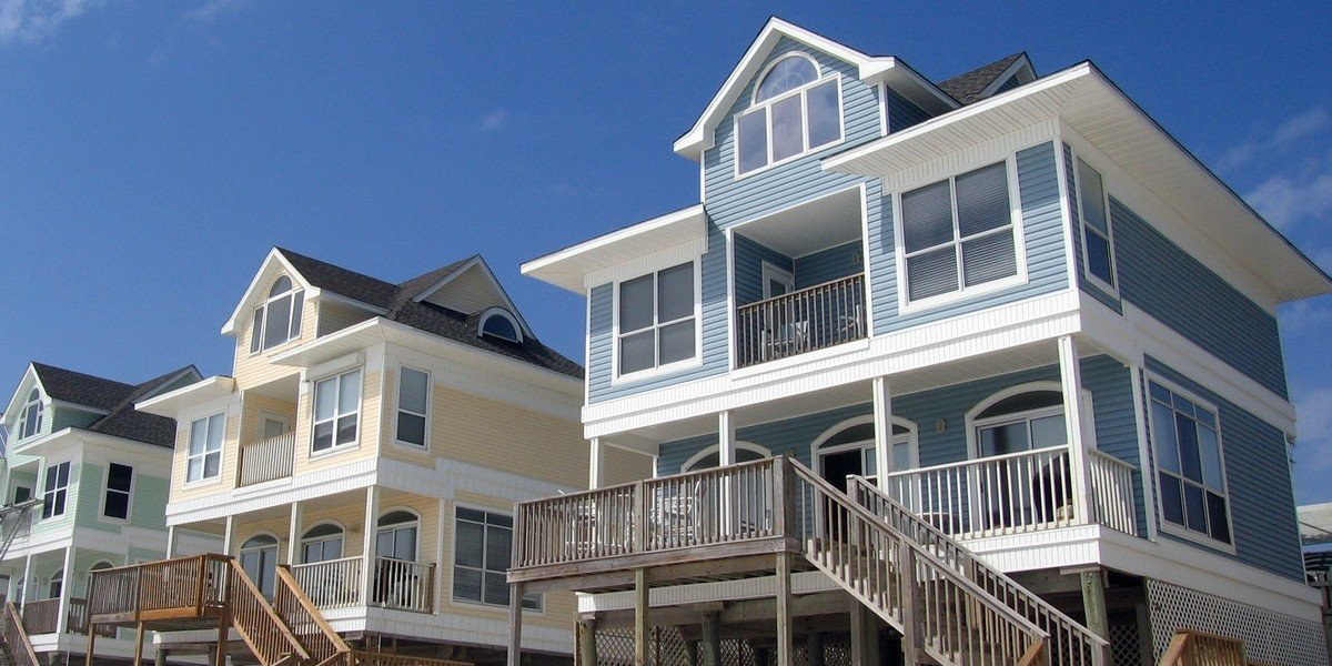 Vacation Rental Cons Before Investing | beach house