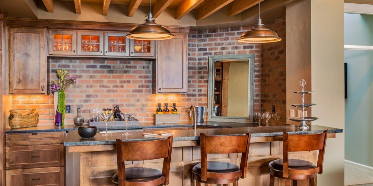 Reasons Not To Over Do It On Rehabs | southern kitchen