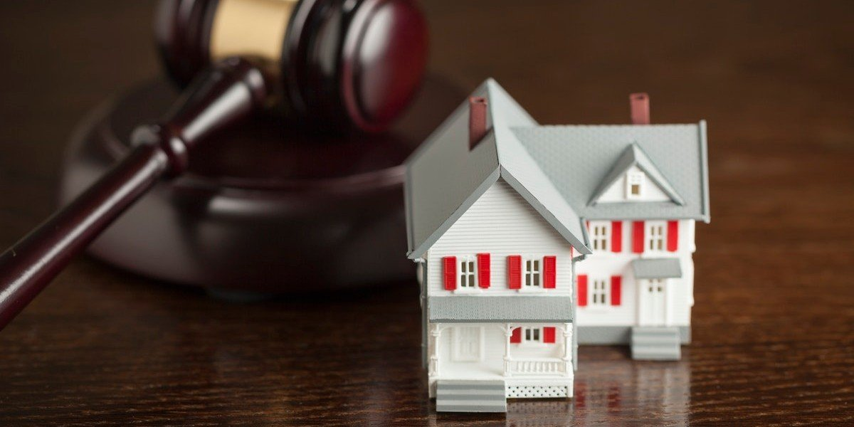 Cons of Buying Probate Property | house gavel