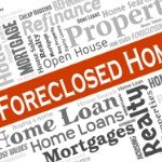 Watch Out for When Buying a Foreclosure | word collage