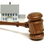 What to Expect When Buying Foreclosures | gavel home