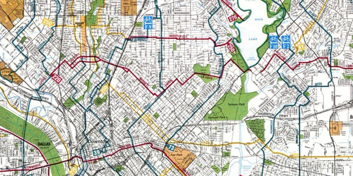 zoning regulations | map