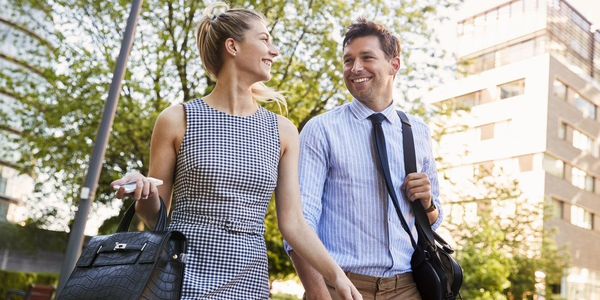 Speed Up The Process Of Buying A House | happy couple