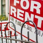 Start Renting Out Homes | for rent sign