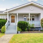 probate investing strategy in   home front view