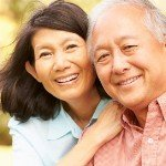 Keys to a Successful Probate Investing Mindset in   older asian couple