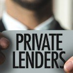 private lenders for bad credit in | private lender sign