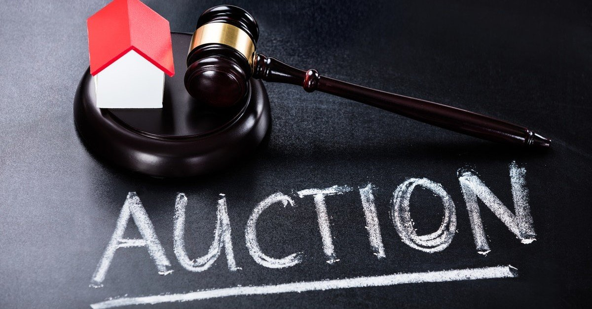 is auctioning your house a good idea