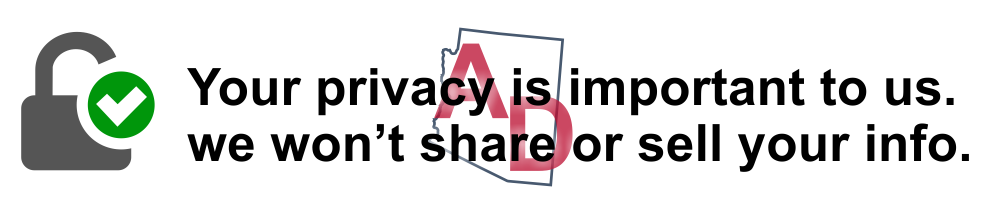 Our Privacy Guarantee