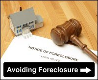 Avoiding Foreclosure in Texas