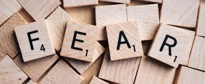 Houston Heritage Home Buyers Scrabble Tiles Fear